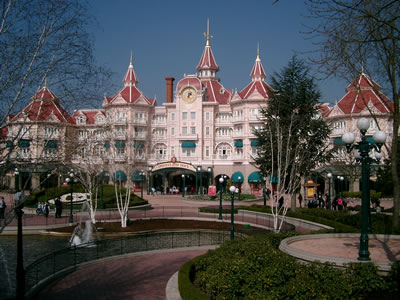 Disney foto 02
