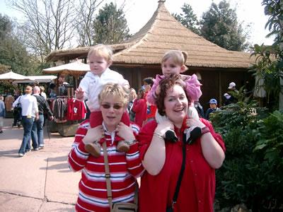 Disney foto 04