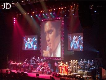 Elvis The Concert 01